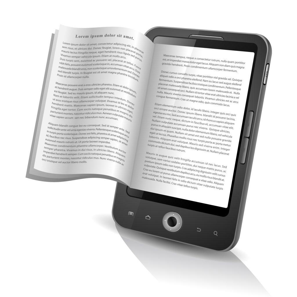 Книги электронные картинки