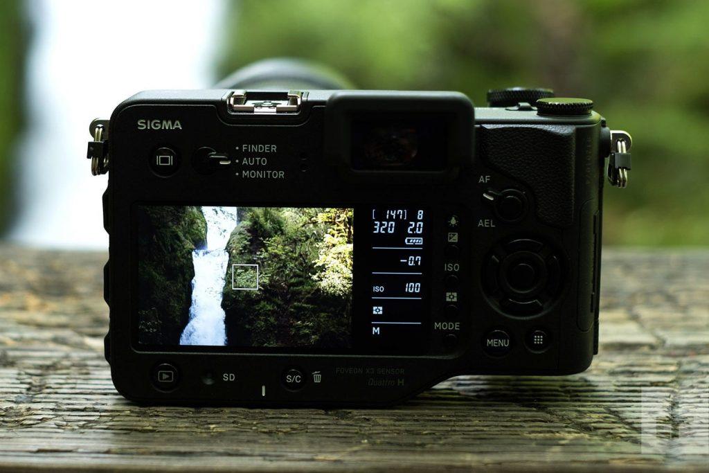 фотоаппараты без кропа завязались легко