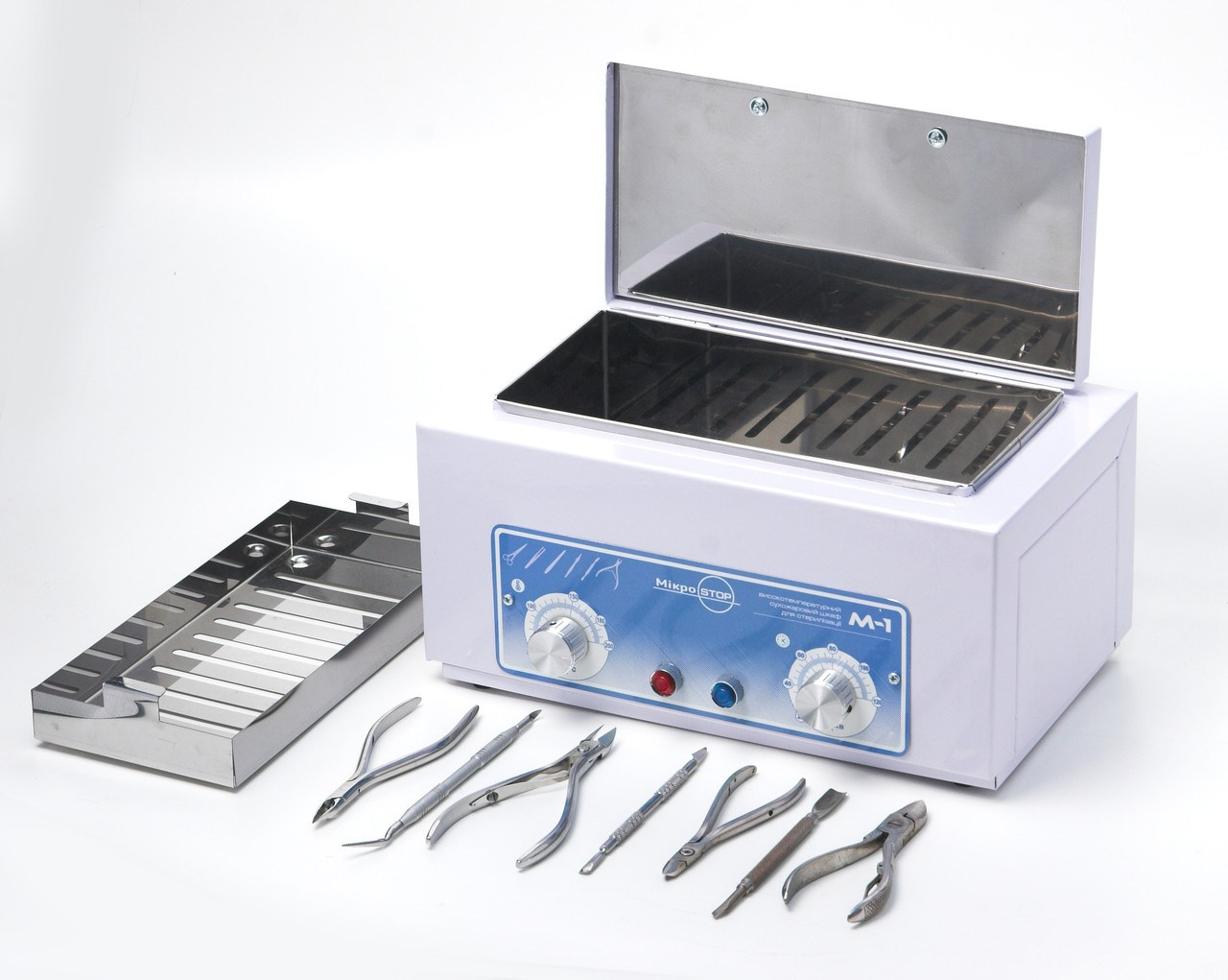 Сухожаровые шкафы (воздушные стерилизаторы)