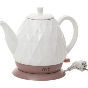 Рейтинг электрических чайников: ТОП-10 зарекомендовавших себя моделей с отзывами потребителей