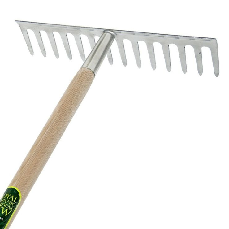 Garden rake amazon steam clean near me