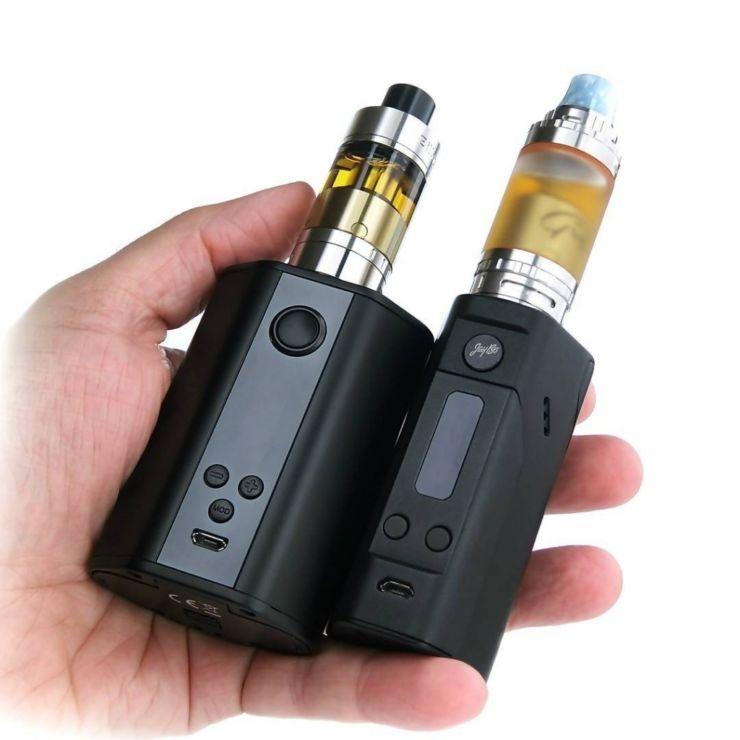 Где в магадане купить электронную сигарету сигареты для iqos оптом