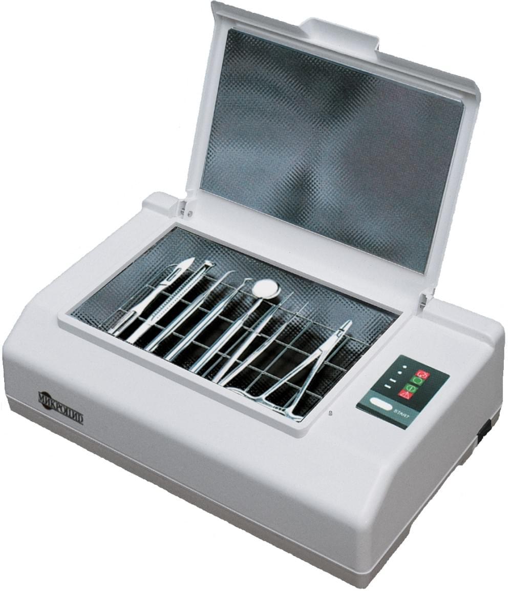 сухожаровой шкаф для маникюрных инструментов