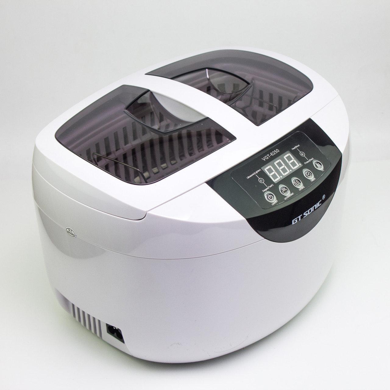 ультразвуковой стерилизатор фото для маникюрных инструментов