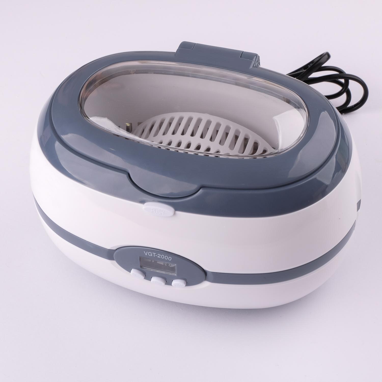 ультразвуковой стерилизатор для маникюрных инструментов фото