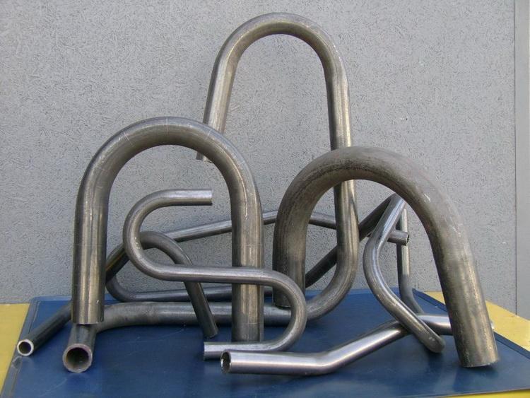 Трубогибы для профильной трубы