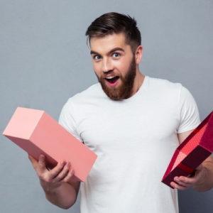 ТОП лучших подарков на 23 февраля