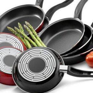 Выбираем правильную сковородку: плюсы и минусы, рейтинг лучших