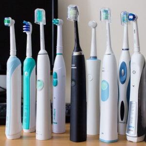 Рейтинг лучших электрических зубных щеток 2020 года