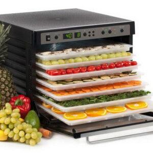 ТОП-20 электросушилок для овощей и фруктов 2020 года