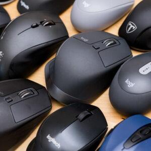 Рейтинг лучших беспроводных компьютерных мышек