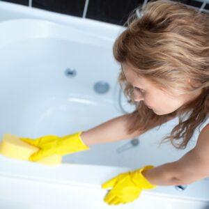 Рейтинг лучших чистящих средств для ванн 2021